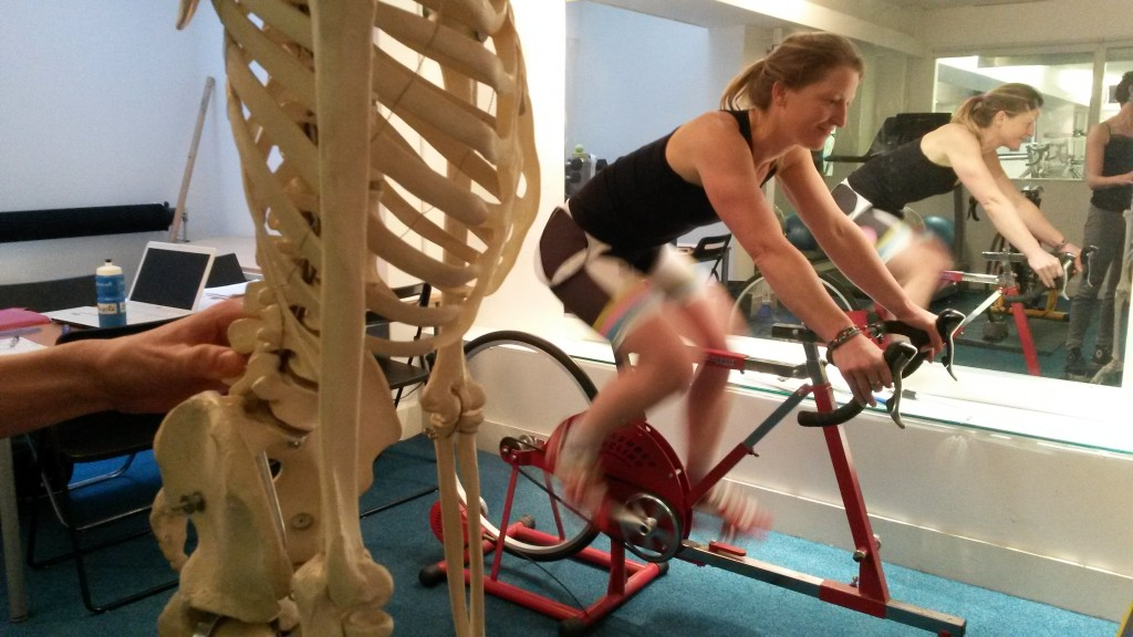 Bike Fitting - Le Beau Velo